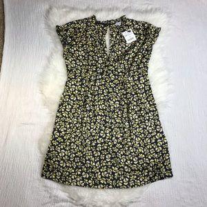 New Zara Dress Size M